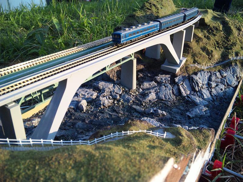 第八利根川橋梁セクション その4の2