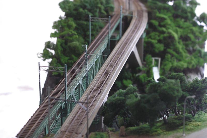 第八利根川橋梁セクション その7