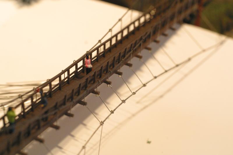 第八利根川橋梁セクション JAM2012後その1
