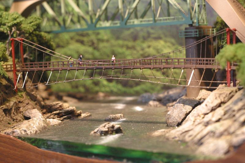 第八利根川橋梁セクション JAM2012後その2