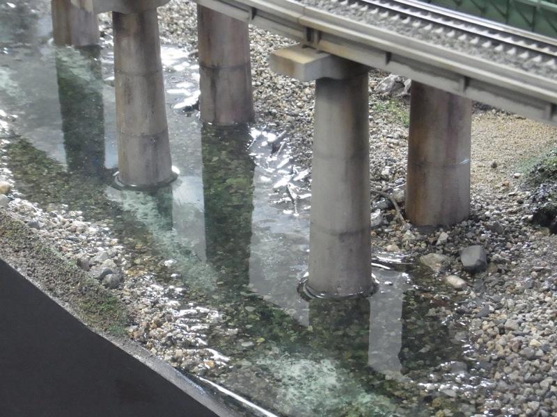 第六利根川橋梁と第七利根川/第一吉本橋梁セクション その11