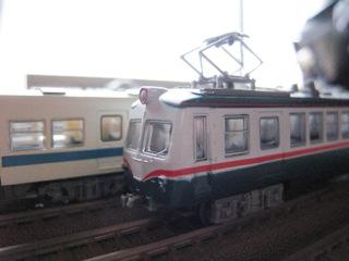 相鉄5000