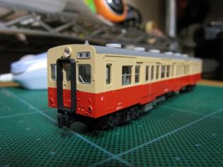 KATO キハ35 T車