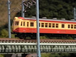 鉄コレ 70系上越線