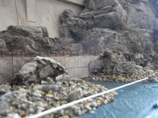 諏訪峡セクション その8の3