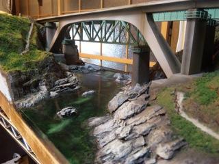 第八利根川橋梁セクション その6
