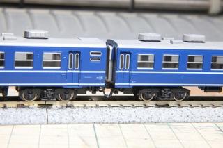 KATOカプラー N JP A と12系